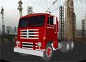 18 Wheeler Heavy Cargo autós-szállítós játékok