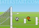 1 on 1 soccer Játékok