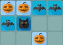 2048 Halloween rakd egymás mellé