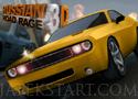3D Russian Road Rage autós játékok