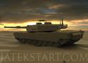 Tank Attack 3D tankos lövöldözős játék a háborúban