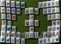 Mahjongg 3D Win játék