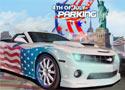 4th Of July Parking parkolj le