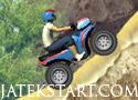 ATV Extreme New Dimension Játékok