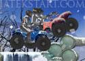 ATV Winter Challenge Játékok