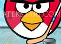 Angry Birds Hockey léghoki játékok