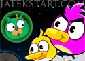 Angry Duck Space Játékok