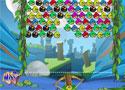 Angry Birds Bubble buboréklövős