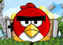 Angry Birds Find Your Partner vezesd végig