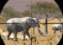 Animal Hunter 3D vadássz afrikai állatokra