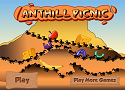 Anthill Picnic Game