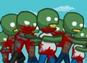 AntiZombie Bunker zombis gyilkosos játék