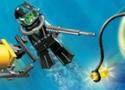 Aqua Raiders Treasure Trench búváros játékok