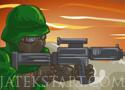Army of War játékok