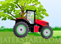 Bakugan Brawlers Tractor
