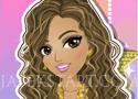 Barbie Beyonce sminkeld ki öltöztesd fel