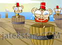 Barrels of Monkeys Játékok