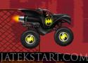 Batman Truck Játékok