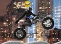 Batmans Dark Ride Játék