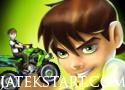 Ben 10 ATV 2 Játékok