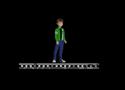 Ben10 Underworld játék