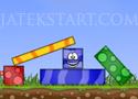 Blue Box 2 egyensúlyozós fizikai játékok