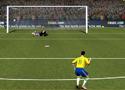 Brasil Vs. Argentina lőj gólokat