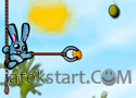 Bunny Catch Those Eggs Játékok
