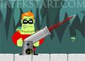 Cannon Hero lődd le a szörnyeket