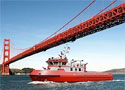 Cargo Shipment San Francisco üzemeltess logisztikai központot