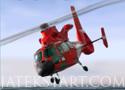 Coast Guard Helicopter vezesd el a partiőrség helikopterét