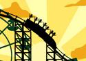 Coaster Destroyer hullámvasút robbantós játékok