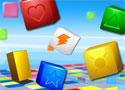 Color Collision madzsong szerű játék
