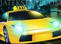 Cool Crazy Taxi vidd el az utasokat