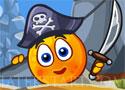 Cover Orange Journey Pirates védd meg a narancsot