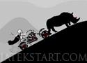 Devils Ride 3 motoros zúzos játékok