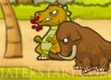 Dino Attack védekezős lövöldözős