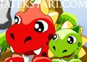 Dino Duet Játék