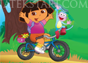 Doras Bike bicajos játékok