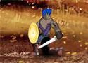 Double Edged ókori harcolós játékok
