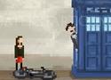 Doctor Who A Brilliant Játék