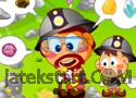 Dwarf Miner játék