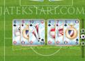 Euro 2012 Pax nyerd meg a kártyacsatát
