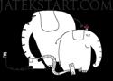 Elephant furcsa szerelem