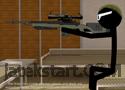 Elite Sniper játék
