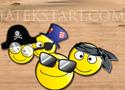 Emoticon Defense Map Expansion
