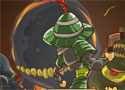 Empire Defender 2 védd meg a várad