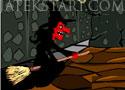 Escape Witch House online kijutós játék