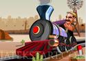 Express Way irányítsd a vonatok forgalmát