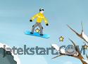 Extreme Snowboard játék